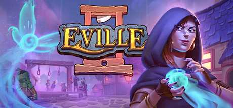 Eville Download Free PC Game for Mac