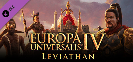 Expansion - Europa Universalis IV Leviathan Download Free PC Game for Mac