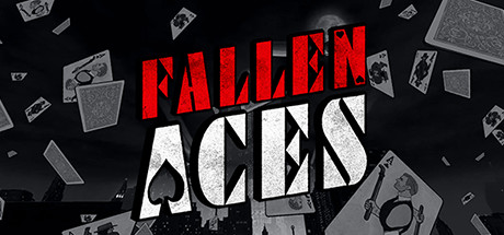Fallen Aces Download Free PC Game for Mac