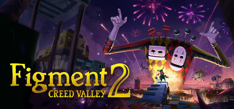 Figment 2 Creed Valley Download Free PC Game for Mac