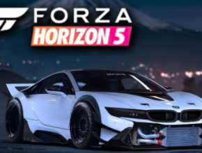 Forza Horizon 5 Full Game for PC + Crack Torrent Download