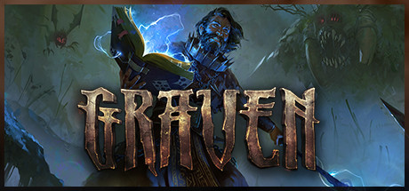 GRAVEN Download Free PC Game for Mac