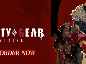 GUILTY GEAR -STRIVE- Download Free PC Game for Mac