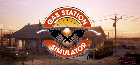 Gas Station Simulator Download Free PC Game for Mac