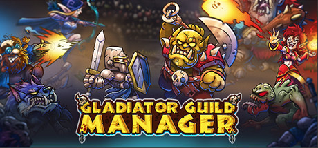 Gladiator Guild Manager Download Free PC Game for Mac