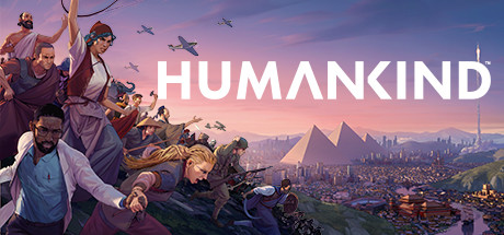 HUMANKIND™ Download Free PC Game for Mac