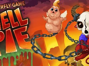 Hell Pie Download Free PC Game for Mac