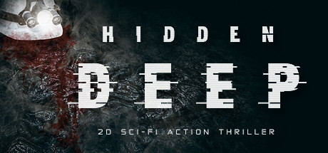 Hidden Deep Download Free PC Game for Mac