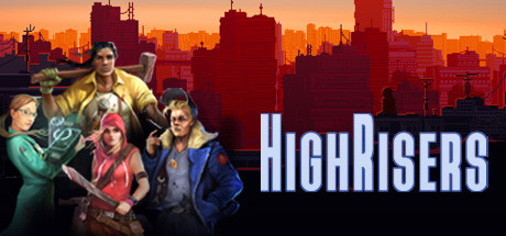 Highrisers Download Free PC Game for Mac