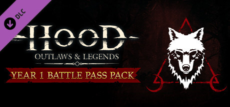 Hood Outlaws & Legends - Year 1 Battle Pass Pack Download Free PC Game for Mac