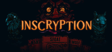 Inscryption Download Free PC Game for Mac
