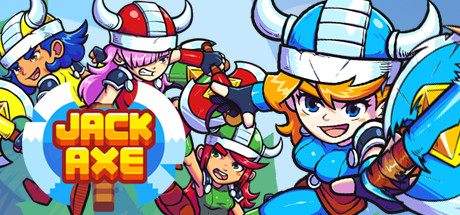 Jack Axe Download Free PC Game for Mac