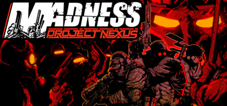 MADNESS Project Nexus Download Free PC Game for Mac
