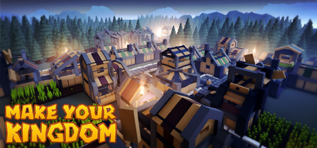 Make Your Kingdom Download Free PC Game for Mac