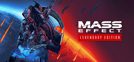 Mass Effect™ Legendary Edition Download Free PC Game for Mac