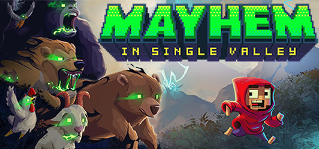 Mayhem in Single Valley Download Free PC Game for Mac