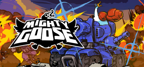 Mighty Goose Download Free PC Game for Mac