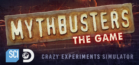 MythBuster The Game - Crazy Experiments Simulator Download Free PC Game for Mac