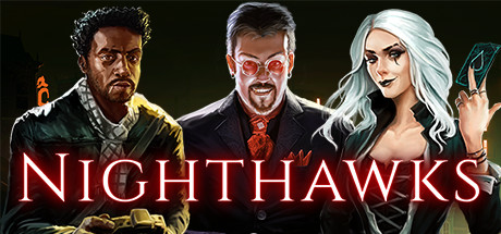 Nighthawks Download Free PC Game for Mac