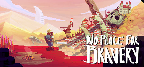 No Place for Bravery Download Free PC Game for Mac