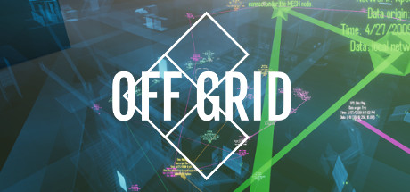 OFF GRID Stealth Hacking Download Free PC Game for Mac