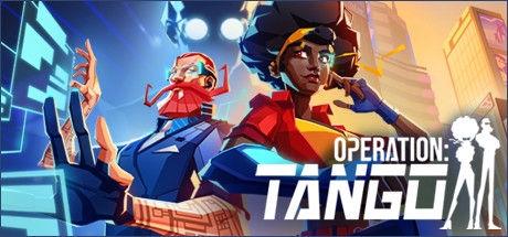 Operation Tango Download Free PC Game for Mac