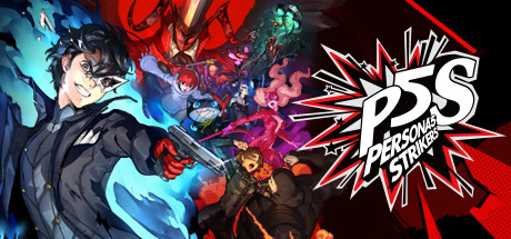 Persona 5 Strikers Download PC Free Game For Mac