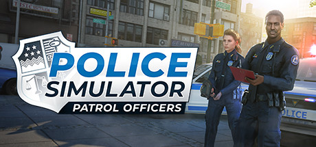 Police Simulator Patrol Officers Download Free PC Game for Mac