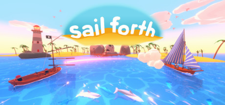 Sail Forth Download Free PC Game for Mac