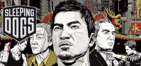 Sleeping Dogs Full Game + Crack PC Free Download Torrent
