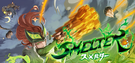 Smelter Download Free PC Game for Mac