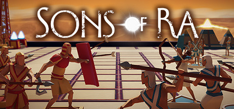 Sons of Ra Download Free PC Game for Mac