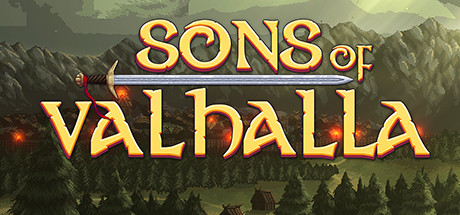 Sons of Valhalla Download Free PC Game for Mac