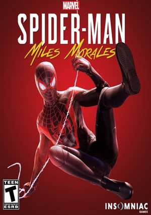 Spider Man Miles Morales Download PC Game Highly Compressed