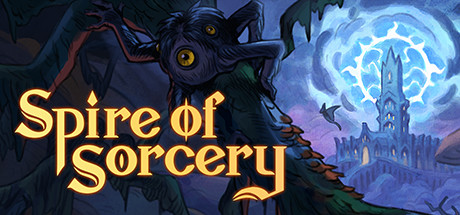 Spire of Sorcery Download Free PC Game for Mac