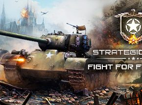 Strategic Mind Fight for Freedom Download Free PC Game for Mac