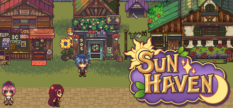 Sun Haven Download Free PC Game for Mac