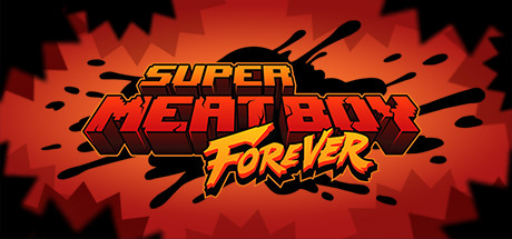 Super Meat Boy Forever Download Free PC Game for Mac