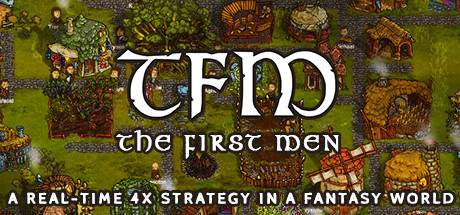 TFM The First Men Download Free PC Game for Mac