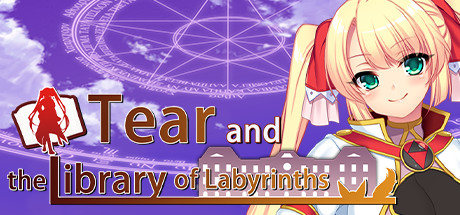 Tear and the Library of Labyrinths Download PC Game Free For Mac