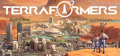 Terraformers Download Free PC Game for Mac