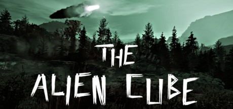 The Alien Cube Download Free PC Game for Mac