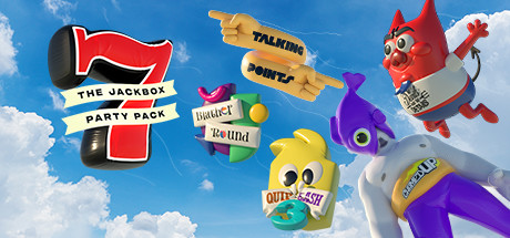 The Jackbox Party Pack 7 MAC Free Download Game