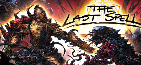 The Last Spell Download Free PC Game for Mac