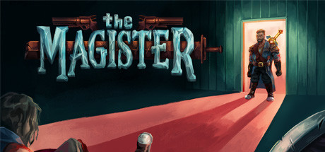 The Magister Download Free PC Game for Mac