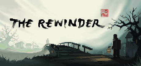 The Rewinder Download Free PC Game for Mac