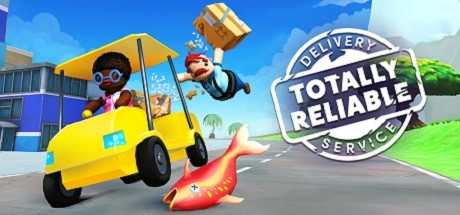 Totally Reliable Delivery Service Download Free PC Game for Mac