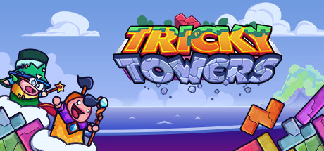 Tricky Towers Download Free PC Game