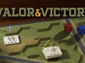 Valor & Victory Download Free PC Game for Mac