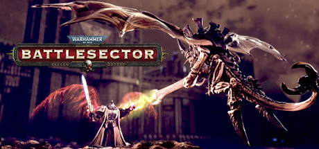 Warhammer 40,000: Battlesector Download Free PC Game for Mac